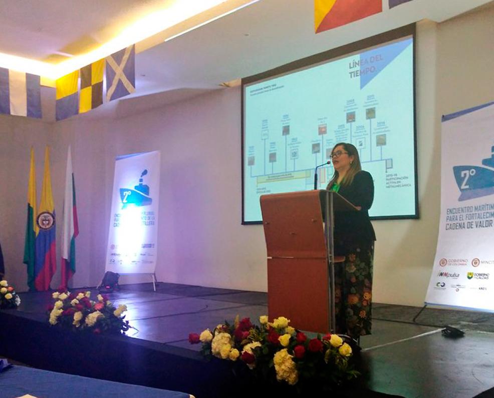 Mexicanos buscan estrategias con el sector metalmecánico de Caldas